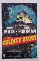 The Colditz Story - British Movie Poster (xs thumbnail)
