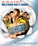 Jay And Silent Bob Strike Back - Blu-Ray movie cover (xs thumbnail)