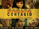 Contagion - Argentinian Movie Poster (xs thumbnail)