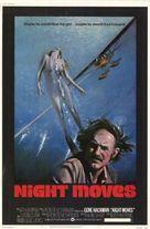 Night Moves - British Movie Poster (xs thumbnail)