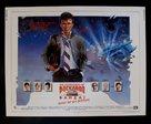 The Adventures of Buckaroo Banzai Across the 8th Dimension - Movie Poster (xs thumbnail)