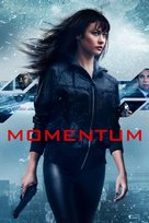 Momentum - DVD movie cover (xs thumbnail)