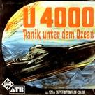 Ido zero daisakusen - German Movie Cover (xs thumbnail)