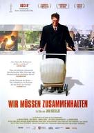 Musíme si pomáhat - German Movie Poster (xs thumbnail)