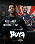 """The Boys"" - Indian Movie Poster (xs thumbnail)"