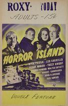 Horror Island - poster (xs thumbnail)