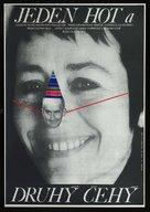 Zizanie, La - Czech Movie Poster (xs thumbnail)