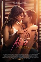After - Canadian Movie Poster (xs thumbnail)