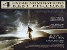 Letters from Iwo Jima - British Movie Poster (xs thumbnail)
