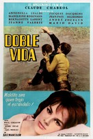 À double tour - Argentinian Movie Poster (xs thumbnail)