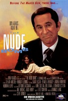 The Nude Bomb - Video release poster (xs thumbnail)