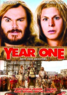 The Year One - Movie Cover (xs thumbnail)