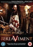 Bereavement - British DVD cover (xs thumbnail)
