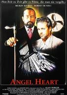 Angel Heart - German Movie Poster (xs thumbnail)
