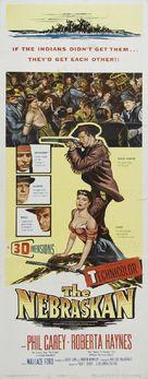 The Nebraskan - Movie Poster (xs thumbnail)