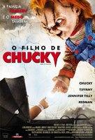 Seed Of Chucky - Brazilian Movie Poster (xs thumbnail)