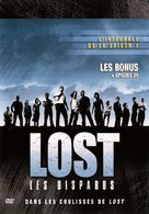 """Lost"" - French Movie Cover (xs thumbnail)"