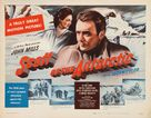 Scott of the Antarctic - Movie Poster (xs thumbnail)