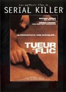 Arizona Heat - French DVD movie cover (xs thumbnail)