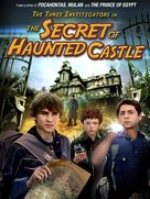 The Three Investigators and the Secret of Terror Castle - Video on demand movie cover (xs thumbnail)