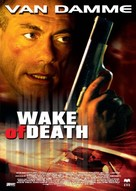 Wake Of Death - Italian DVD cover (xs thumbnail)