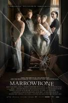 Marrowbone - Movie Poster (xs thumbnail)