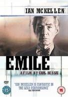 Emile - British Movie Cover (xs thumbnail)