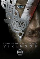"""Vikings"" - Spanish Movie Poster (xs thumbnail)"