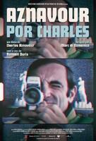 Le regard de Charles - Brazilian Movie Poster (xs thumbnail)