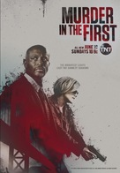 """""""Murder in the First"""" - Movie Poster (xs thumbnail)"""