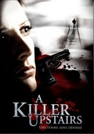 A Killer Upstairs - French DVD movie cover (xs thumbnail)