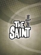"""The Saint"" - DVD cover (xs thumbnail)"