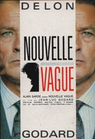 Nouvelle vague - French Movie Poster (xs thumbnail)