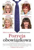 Book Club - Polish Movie Poster (xs thumbnail)