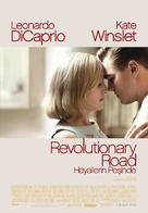 Revolutionary Road - Turkish Movie Poster (xs thumbnail)