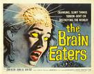 The Brain Eaters - Movie Poster (xs thumbnail)