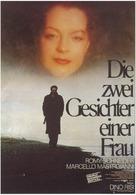 Fantasma d'amore - German Movie Poster (xs thumbnail)