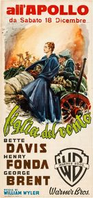 Jezebel - Italian Movie Poster (xs thumbnail)