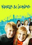 Karla og Jonas - British Movie Poster (xs thumbnail)