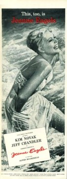 Jeanne Eagels - poster (xs thumbnail)