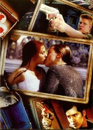 Romeo And Juliet - Russian Movie Poster (xs thumbnail)