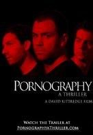 Pornography - Movie Poster (xs thumbnail)