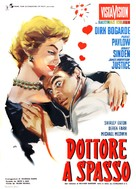 Doctor at Large - Italian Movie Poster (xs thumbnail)