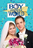 """Boy Meets World"" - poster (xs thumbnail)"
