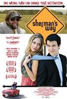 Sherman's Way - Movie Poster (xs thumbnail)
