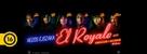 Bad Times at the El Royale - Hungarian poster (xs thumbnail)