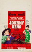 Johnny Reno - Movie Poster (xs thumbnail)