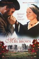 Mrs. Brown - Movie Poster (xs thumbnail)