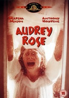 Audrey Rose - British Movie Cover (xs thumbnail)