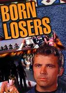 The Born Losers - DVD cover (xs thumbnail)